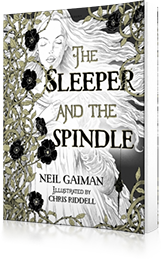 The Sleeper and the Spindle : Winner of the Cilip Kate Greenaway Medal 2016