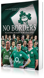 No Borders : Playing Rugby for Ireland