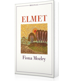 Elmet : SHORTLISTED FOR THE MAN BOOKER PRIZE 2017