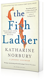 The Fish Ladder : A Journey Upstream
