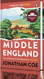Middle England : Winner of the Costa Novel Award 2019