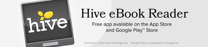 Hive eBook Reader App