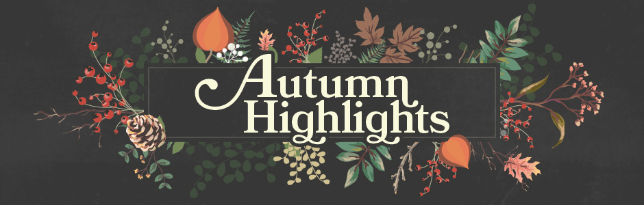 Autumn Highlights