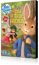 Peter Rabbit: The Tale of True Friends