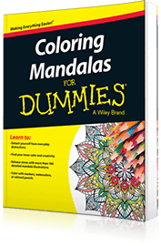 Coloring Mandalas for Dummies