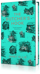 The Butcher's Hook : Longlisted for the Desmond Elliott Prize 2016