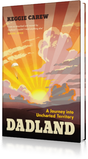 Dadland : A Journey into Uncharted Territory