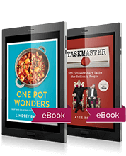 New eBooks