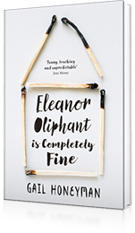 Eleanor Oliphant is Completely Fine : The Hottest New Release of 2017
