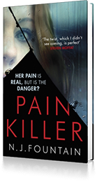 Painkiller : Her Pain is Real ... but is the Danger?