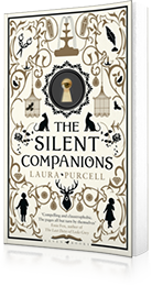 The Silent Companions : A Zoe Ball ITV Book Club pick
