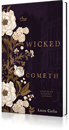 The Wicked Cometh : 2018's must-read novel of a city's darkest secrets