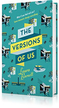 The Versions of Us : The Number One bestseller
