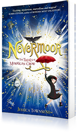 Nevermoor: Nevermoor : The Trials of Morrigan Crow Book 1