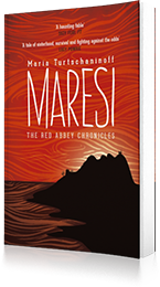Maresi (The Red Abbey Chronicles)