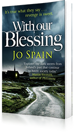 With Our Blessing : An Inspector Tom Reynolds Mystery No. 1