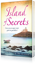 Island of Secrets : Escape to paradise with this compelling summer treat!