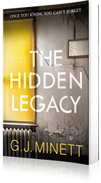 The Hidden Legacy : A Dark and Gripping Psychological Drama