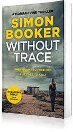 Without Trace : An Edge of Your Seat Psychological Thriller