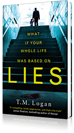 Lies : The number 1 bestselling psychological thriller that you won't be able to put down!