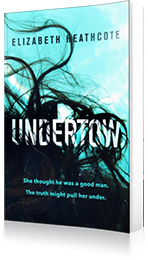 Undertow : Do you really know your husband? Submerge yourself in this chilling domestic thriller