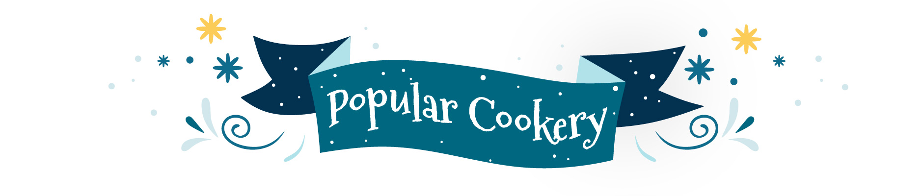 Popular Cookery for Christmas