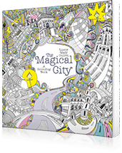 The Magical City - Hive Books