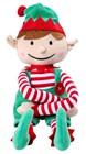Elf for Christmas - Boy - Book - 1