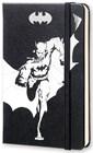 MOLESKINE BATMAN LIMITED EDITION HARD PL - Book - 1