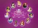 Disney Princess - DVD - 1