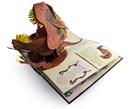Encyclopedia Prehistorica Dinosaurs : The Definitive Pop-Up - Book - 1