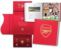 Arsenal : The Archives Collection