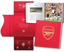 Arsenal : The Archives Collection - Book