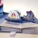 Disney Princess : A Magical Pop-Up World - Book - 2