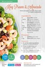 Carbs & Cals Salads : 80 Healthy Salad Recipes & 350 Photos of Ingredients to Create Your Own! - Book - 1