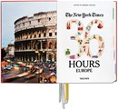 The New York Times: 36 Hours Europe, 2nd Edition -  - 1