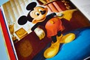 Walt Disney's Mickey Mouse: The Ultimate History - Book - 6